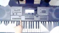 零基础电子琴初级教程:卡西欧CT-X5100《2》关机和节奏使用