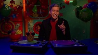 cbeebies bedtime stories - george ezra - kitchen disco [720p]