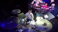 DRUM-TANG 2018国际鼓手公开赛-少儿A组:程嘉航