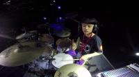 DRUM-TANG 2018国际鼓手公开赛-少年组:陈越