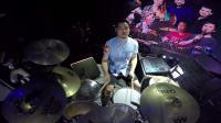 DRUM-TANG 2018国际鼓手公开赛-青年组:齐书煜