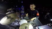 DRUM-TANG 2018国际鼓手公开赛-青年组:吕嘉杰
