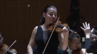 奥尔加·什劳布科娃 (捷克) 斯特恩2018国际小提琴比赛半决赛,莫扎特K219