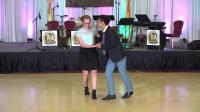 ILHC 2018 - Open Lindy Hop Draw Finals - Jae Yoo & Erin Mccoy