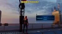 [LOWB]全流程实况   蜘蛛侠EP3