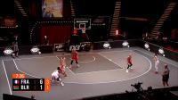 FIBA3x3欧洲杯—女篮最佳球员图雷