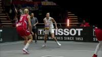 FIBA3x3欧洲杯首日五佳球!