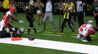 NFL2018 赛季 常规赛第2周 克利夫兰布朗 VS. 新奥尔良圣徒 全场精华版