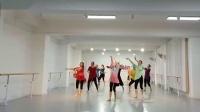 古典舞身韵:清平调