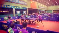 """2018年京津冀""""银河·精英杯""""河北省业余乒乓球联赛总决赛"""