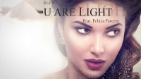 Thomas Bergersen - You Are Light (feat. Felicia Farerre)