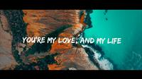 The Chainsmokers ft Selena Gomez My Love Official Lyric Video