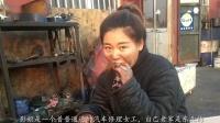 东北农村女孩,在外漂泊5年当汽修工,网友:长得像刘涛!
