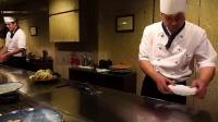 世界第一的神户牛肉是怎么烤出来的