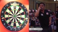 Lourence Ilagan vs Val Capuyan-2018 PDC Asian Tour 11 Manila Final