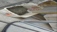 餐具清洗消毒废水叠螺式污泥脱水机运行(德州鼎越环保)