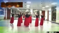 广场舞:乌兰巴托的夜