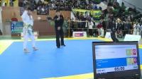 White-Adult-64.00kg 郭浩杰vs曹鑫鑫