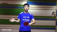 【乒乓生活】反手攻球练到什么程度可以练快撕(左手版)
