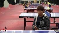 【高手来了】乒乓生活专访专访郭炎【下】专业队击擦比例以及反手连续技巧