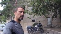 丝绸之路6000公里--中亚摩托车冒险