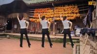 华美舞动广场舞《不忘阶级苦》