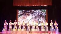 《酥油飘香》兖矿《欢乐颂》舞蹈队演绎