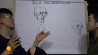 【艺学绘视频教程】--头部 形象设计 1