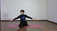 《沈卉瑜伽》系列片(3分26秒视频)中国马头琴伴奏《斯卡布罗市集》背景音乐