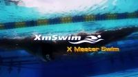 方向变化的接力方式 让游泳学习更有乐趣