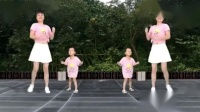 广场舞教学:《小苹果》,这支广场舞也好看!