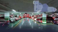 四维图新地下停车场定位解决方案