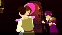 卓琳达和卓林戴尔  睡前故事  童話故事  儿童故事  故事  中文童話