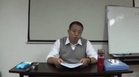 刘永宽-《传真脉法》与《伤寒论》本能系统医学3 蒋主任13321155323