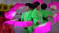 舞蹈《东方红》楼金翠徐菊芳等,徐贺民录制2018年11月17日