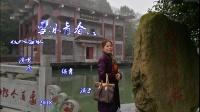 雪冰青春活力广场原创现代舞《牧人恋歌》演示;雪冰,