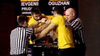 Evgenii PRUDNIK vs. Oguzhan KOCAK - Zloty Tur 2018