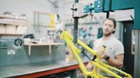 ZERODE - 全新2019年度TANIWHA全碳PINION内变速ENDURO MTB组装!