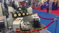 20181107~11 day2 TMTS 2018年台灣國際工具機展 展場實況