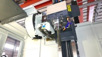 德士 AIS ATC 感應伺服快速換刀機構雙控制刀庫馬達 (智能偵測輕重刀)