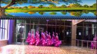 菲舞灵动广场舞《让中国更美丽》(10人队形)