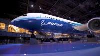 787 Dreamliner Explorer