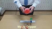 [杭州艾康]结合双唇唇边的VMECA Magic Gripper 魔术端拾系统