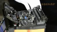 美国进口艾特AT-75S光纤熔接机