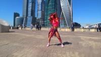 zumba 尊巴舞蹈视频教学 减肥健身舞-尊巴RED舞蹈 02.El Anillo