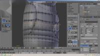 blenderCN-定制入门建模教程-塑料水瓶-02(5X)