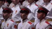 Эх дороги哎,道路 - 苏沃洛夫军事音乐学校乐队