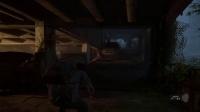 《最后生还者2(美国末日)》E3宣传预告片!