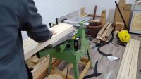 如何做终极木工桌How to build the Ultimate Workbench - part 1