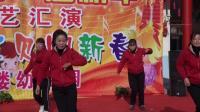 01刘楼幼儿园2019元旦演出老师舞蹈 - 卡路里